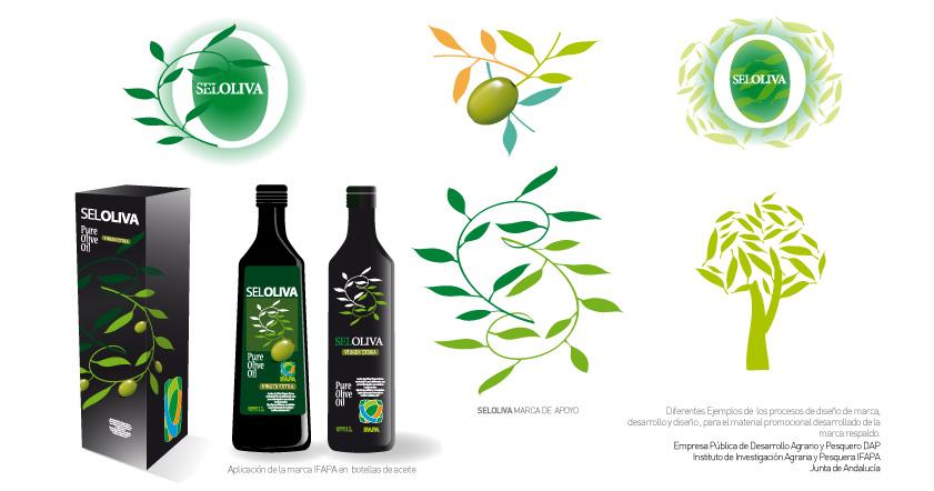 Olive Oil Soliva