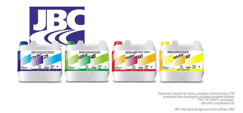 JBC Labels