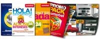 Promotional publications